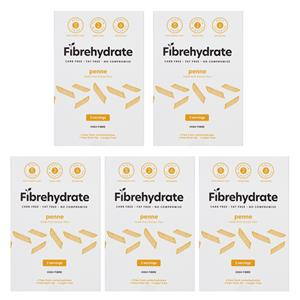 Pack of 5 Fibrehydrate Penne Pasta