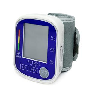 Primal Living Automatic Wrist Blood Pressure Monitor