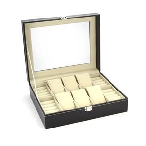 Jewellery Watch Storage Box