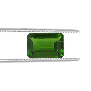 Chrome Diopside Loose stone  1.04cts