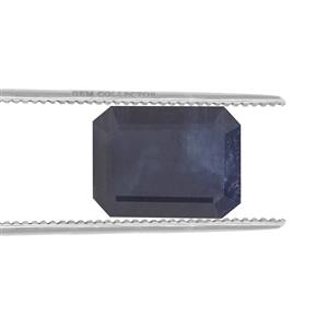 Ethiopian Blue Sapphire Loose stone  2.13cts
