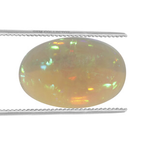 Ethiopian Opal GC loose stone  6.9cts