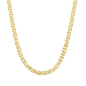 "30"" Midas Diamond Cut Arrow Chain 4.26g"
