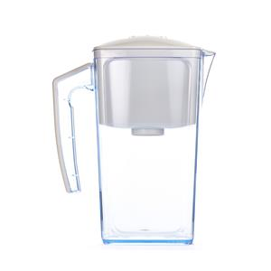 Alkaline Water Filter Pitcher (BPA Free) 2.5L Slimline