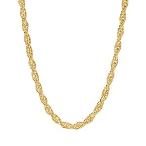"18"" Midas Couture Cordino Chain 3.46g"