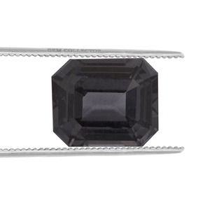 Burmese Grey Spinel Loose stone  1ct