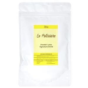 La Patisserie - Lemon Meringue100g pouch