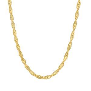 "30"" Midas Couture Cordino Chain 4.62g"